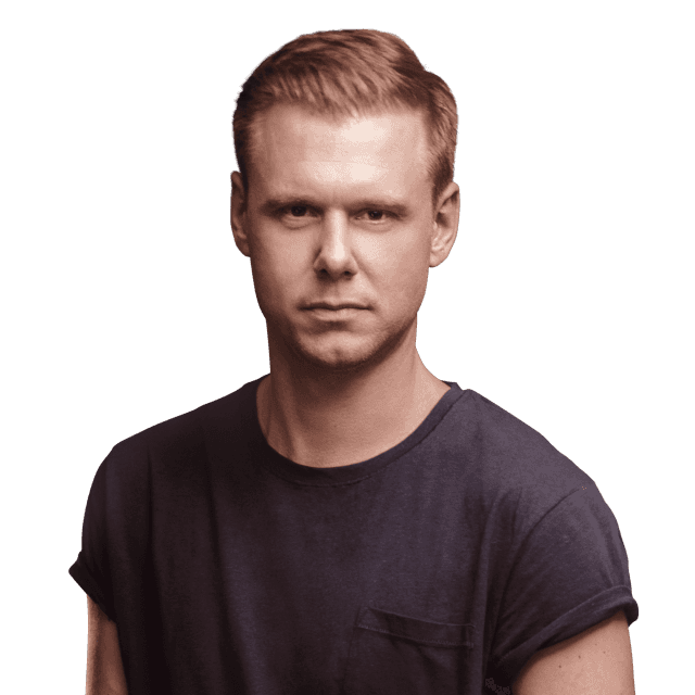 Armin van Buuren at OMNIA Las Vegas on  Saturday,  October 07, 2017