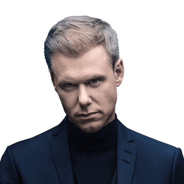 Armin van Buuren at OMNIA San Diego on  Friday,  May 25, 2018