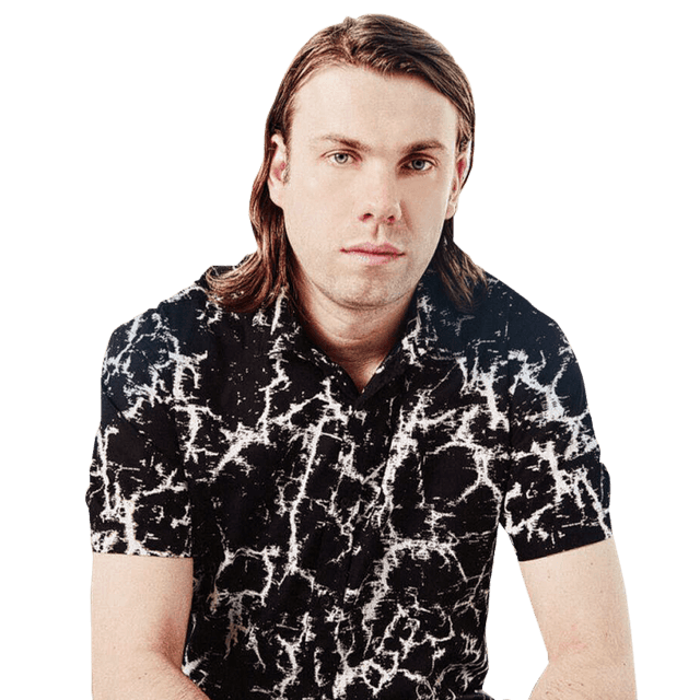 Bingo Players at OMNIA San Diego on  Friday,  February 21, 2020