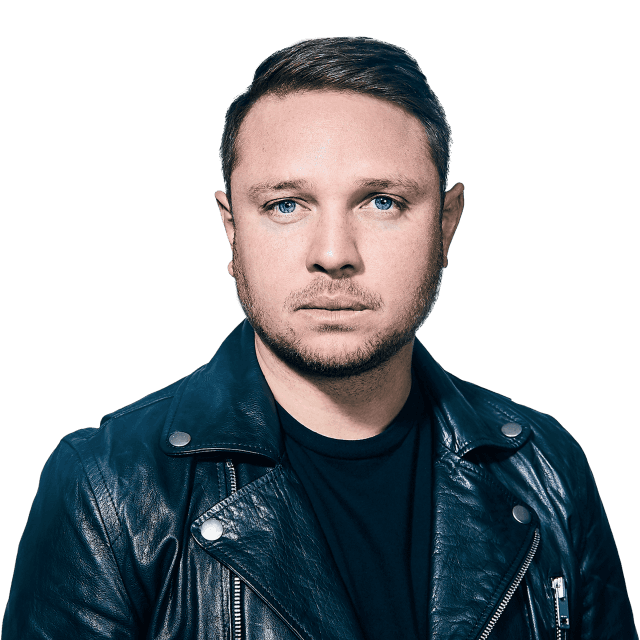 BORGEOUS FEATURING KRISTIAN NAIRN at OMNIA San Diego on  Thursday,  July 20, 2017