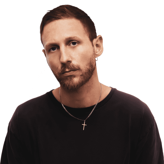 Burns at OMNIA Las Vegas on  Tuesday,  July 23, 2019