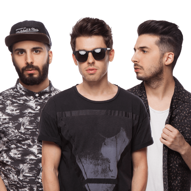 Cash Cash at Liquid Pool Lounge on  Friday,  June 16, 2017