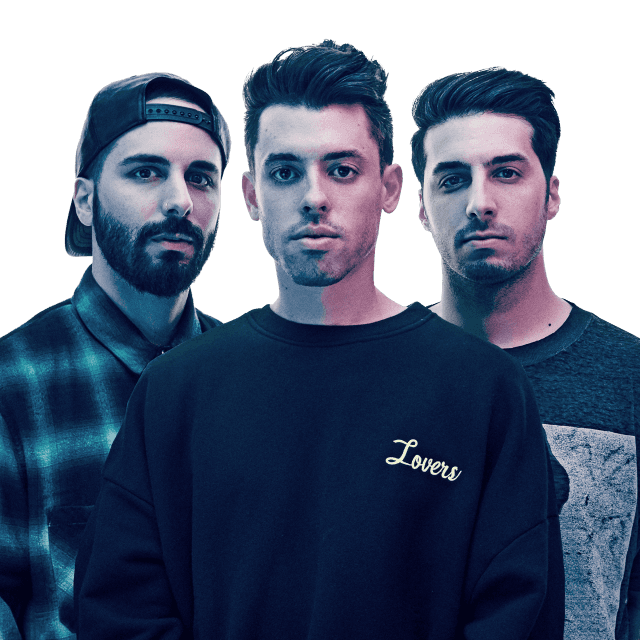 Cash Cash at OMNIA San Diego on  Friday,  November 17, 2017