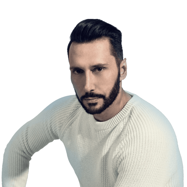 Cedric Gervais at OMNIA San Diego on  Friday,  September 21, 2018