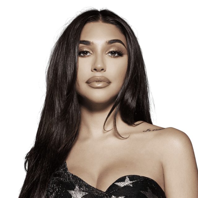 Chantel Jeffries at JEWEL Nightclub on  Friday,  February 08, 2019
