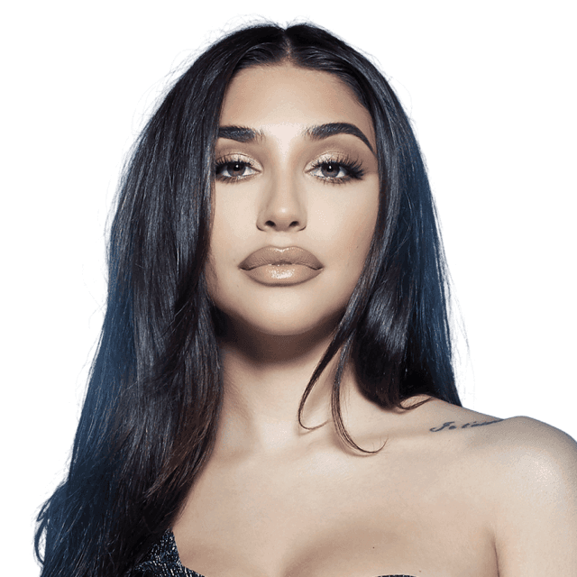 Chantel Jeffries at OMNIA San Diego on  Saturday,  July 20, 2019