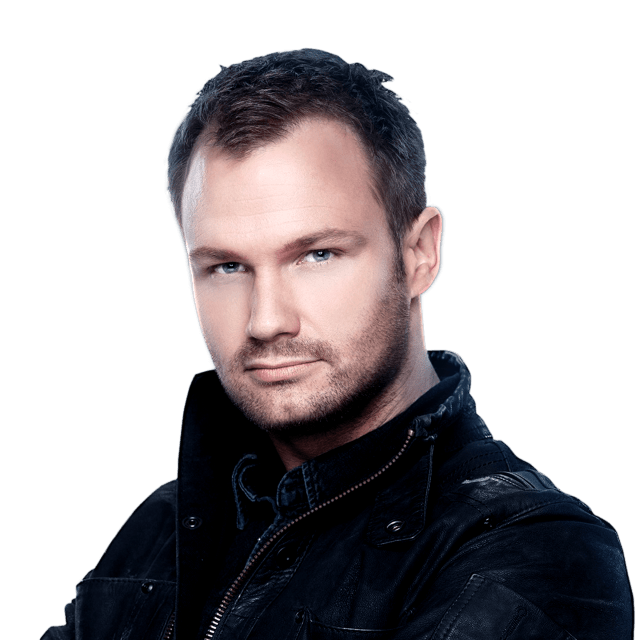 Dash Berlin at OMNIA San Diego on  Friday,  September 22, 2017