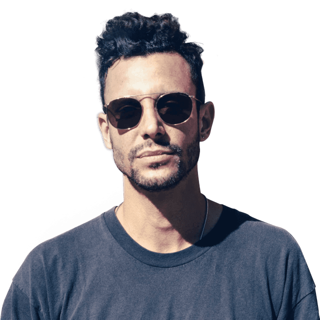 Devin Lucien at OMNIA San Diego on  Saturday,  April 20, 2019