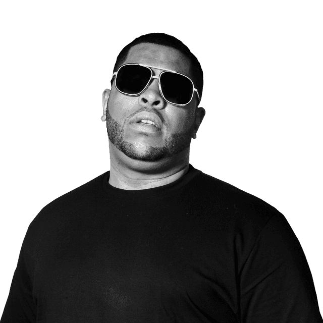 DJ Big Ben at 1 OAK Nightclub on  Friday,  June 28, 2019