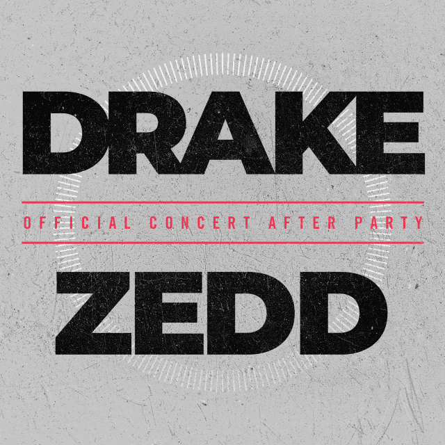 Drake & Zedd at OMNIA Las Vegas on  Saturday,  October 06, 2018