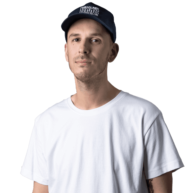 Eric Dlux at OMNIA San Diego on  Saturday,  September 07, 2019