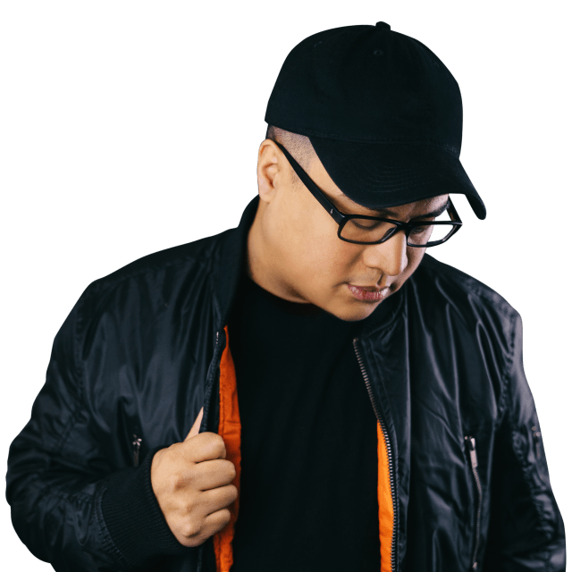 DJ E-Rock at Liquid Pool Lounge on  Saturday,  June 29, 2019