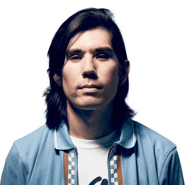 Gryffin (DJ Set) at OMNIA Las Vegas on  Saturday,  January 12, 2019