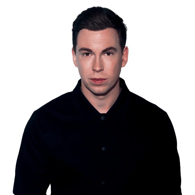 Hardwell at Hakkasan Nightclub on  Wednesday,  June 14, 2017
