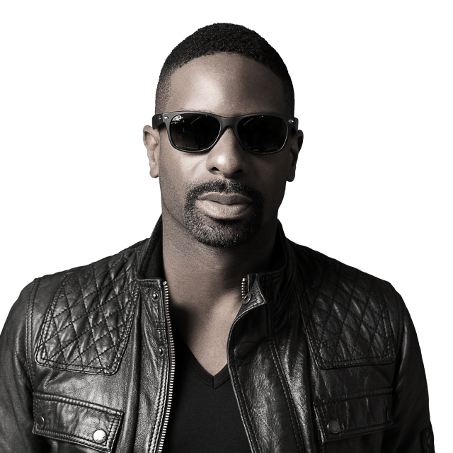 DJ Irie at JEWEL Nightclub on  Friday,  April 19, 2019