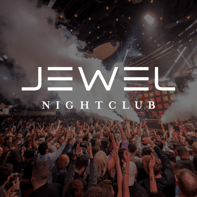 JEWEL Friday at JEWEL Nightclub on  Friday,  November 09, 2018