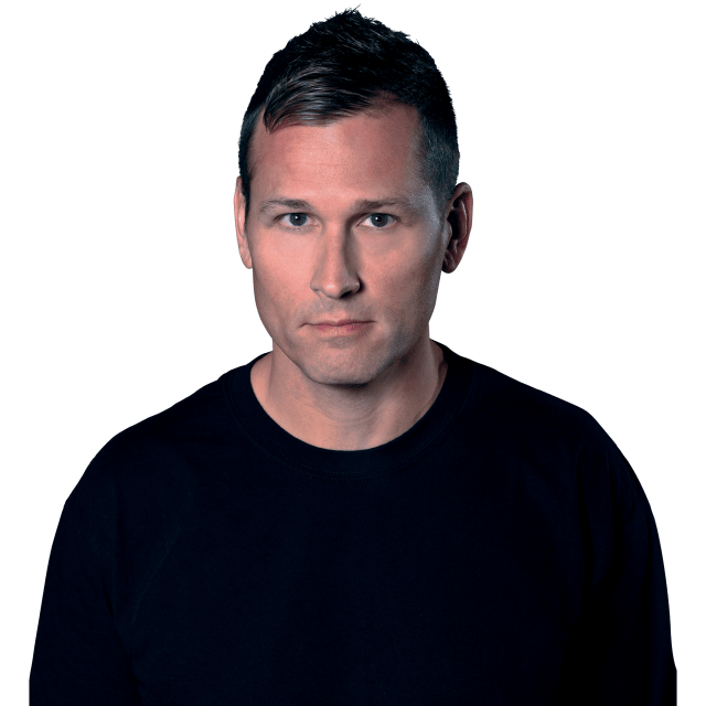 Kaskade at Hakkasan Nightclub on  Saturday,  September 22, 2018