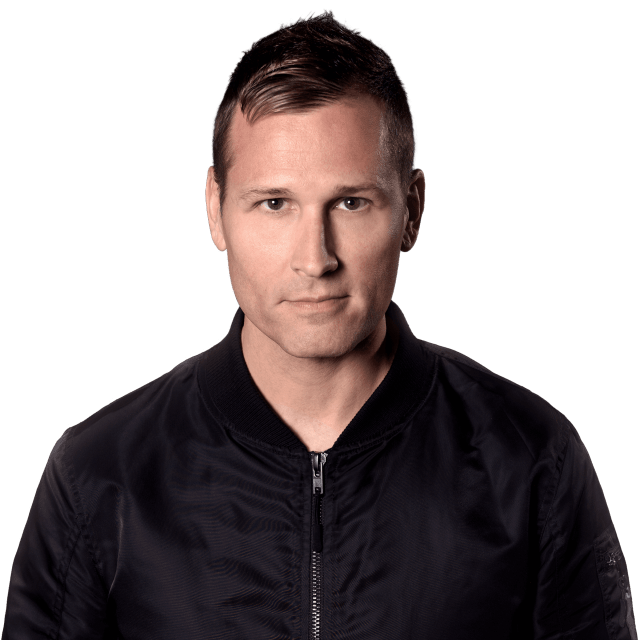 Kaskade at OMNIA Las Vegas on  Saturday,  June 02, 2018
