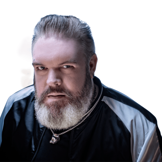 Kristian Nairn at OMNIA San Diego on  Thursday,  July 19, 2018