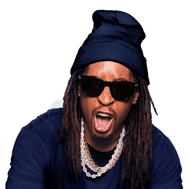 Lil Jon at Hakkasan Nightclub on  Saturday,  December 15, 2018