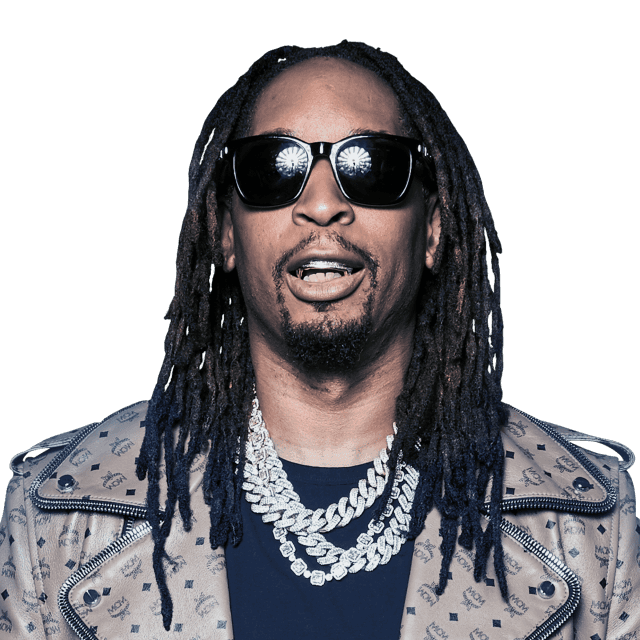 Lil Jon at OMNIA San Diego on  Saturday,  April 27, 2019