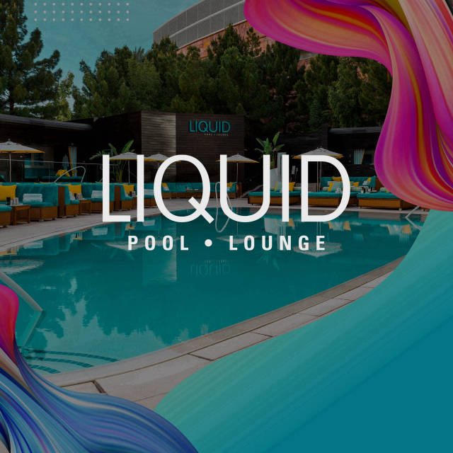 Liquid Sunday at Liquid Pool Lounge on  Sunday,  May 17, 2020
