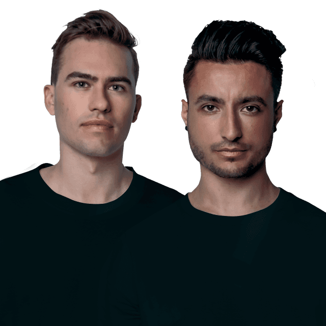 Loud Luxury at Hakkasan Nightclub on  Saturday,  April 18, 2020