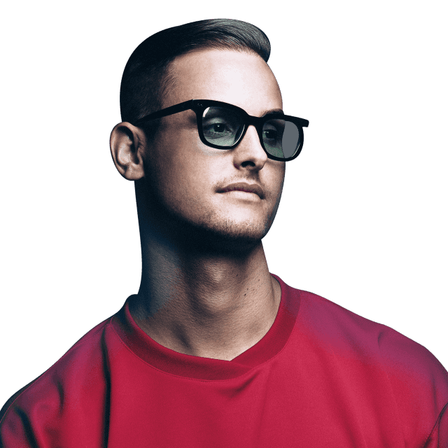 MAKJ at OMNIA San Diego on  Friday,  August 24, 2018