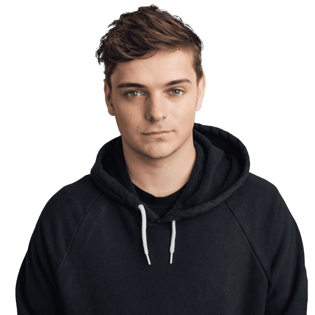 Martin Garrix at OMNIA Las Vegas on  Friday,  August 18, 2017