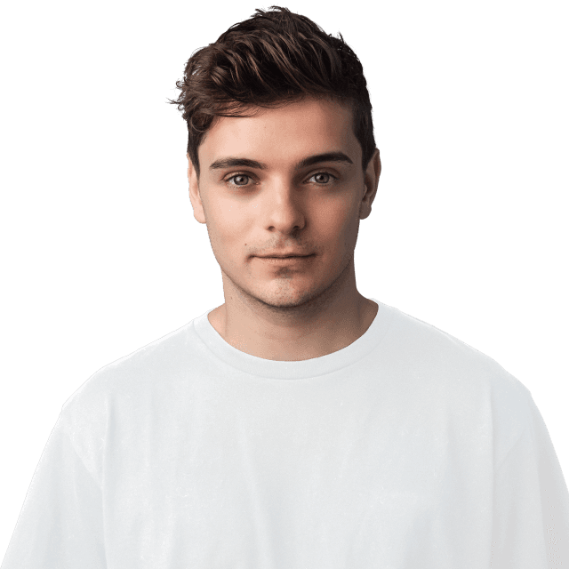 Martin Garrix at Wet Republic on  Saturday,  August 31, 2019