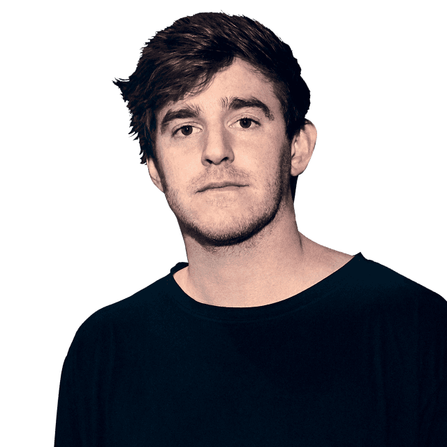 NGHTMRE at OMNIA Las Vegas on  Tuesday,  January 16, 2018