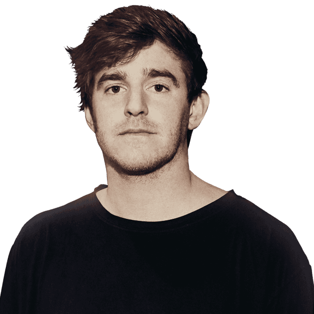 NGHTMRE at OMNIA San Diego on  Friday,  August 31, 2018