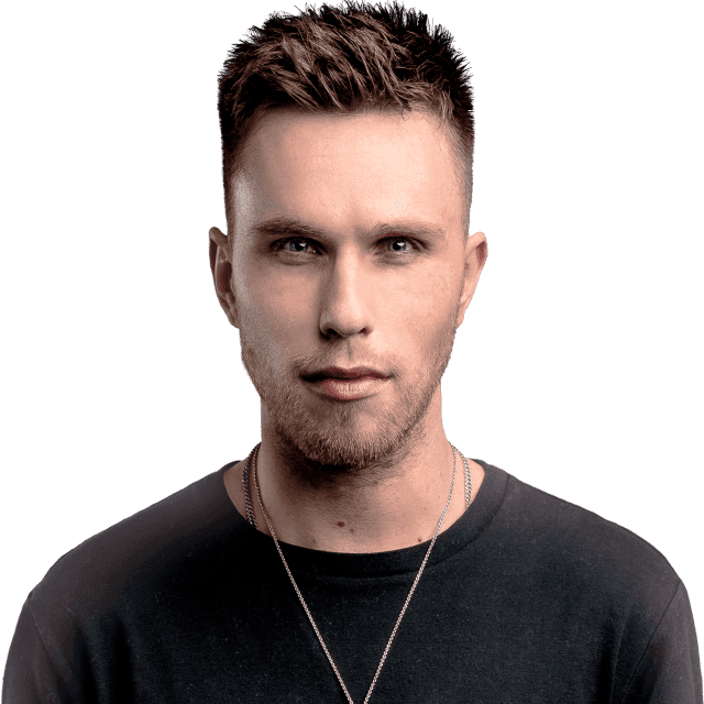 Nicky Romero at Hakkasan Nightclub on  Friday,  November 08, 2019