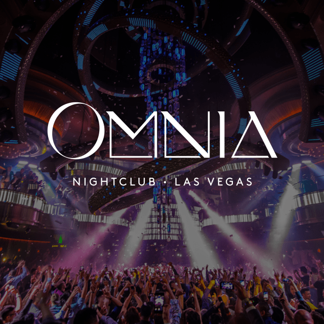 OMNIA Friday at OMNIA Las Vegas on  Friday,  August 21, 2020