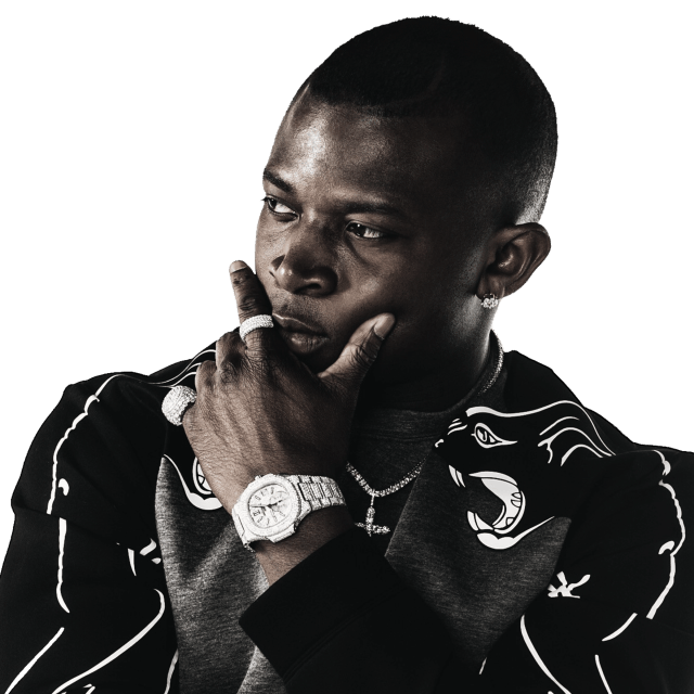 O.T. Genasis at JEWEL Nightclub on  Monday,  March 18, 2019