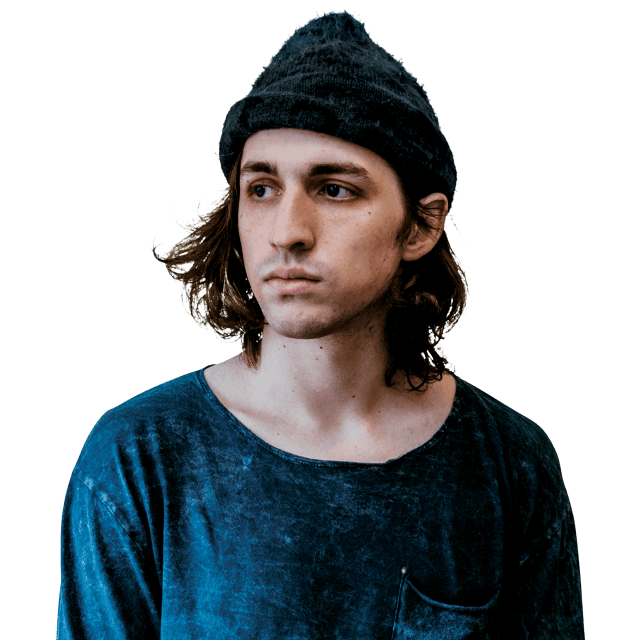Porter Robinson DJ Set at Hakkasan Nightclub on  Friday,  October 11, 2019