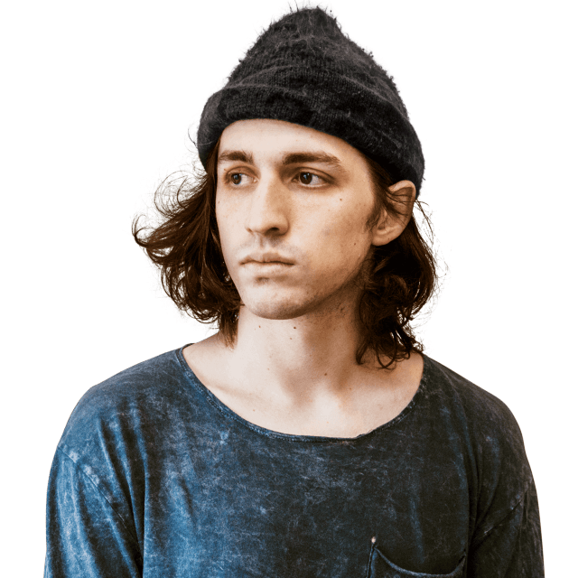 Porter Robinson DJ Set at OMNIA Las Vegas on  Thursday,  May 16, 2019