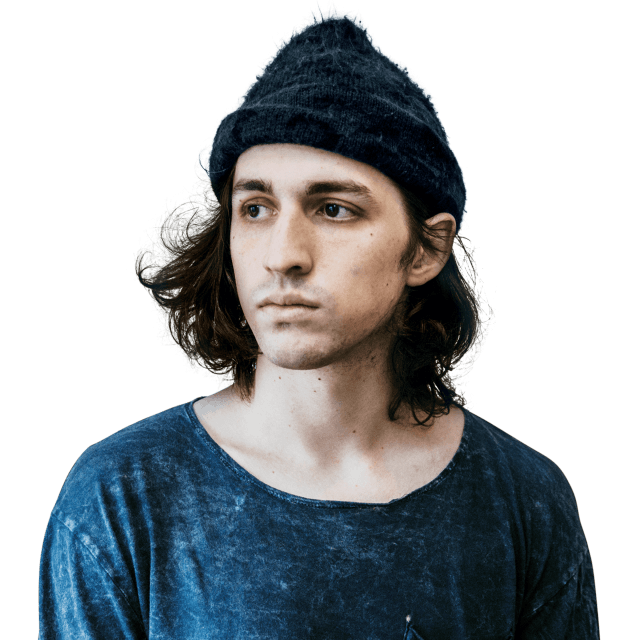 Porter Robinson DJ Set at OMNIA San Diego on  Friday,  August 25, 2017