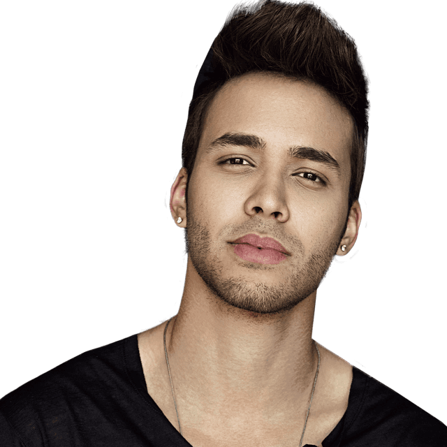 Prince Royce at JEWEL Nightclub on  Saturday,  September 15, 2018