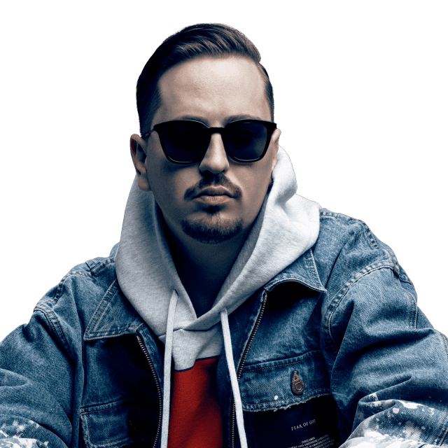 Robin Schulz at OMNIA San Diego on  Sunday,  September 02, 2018