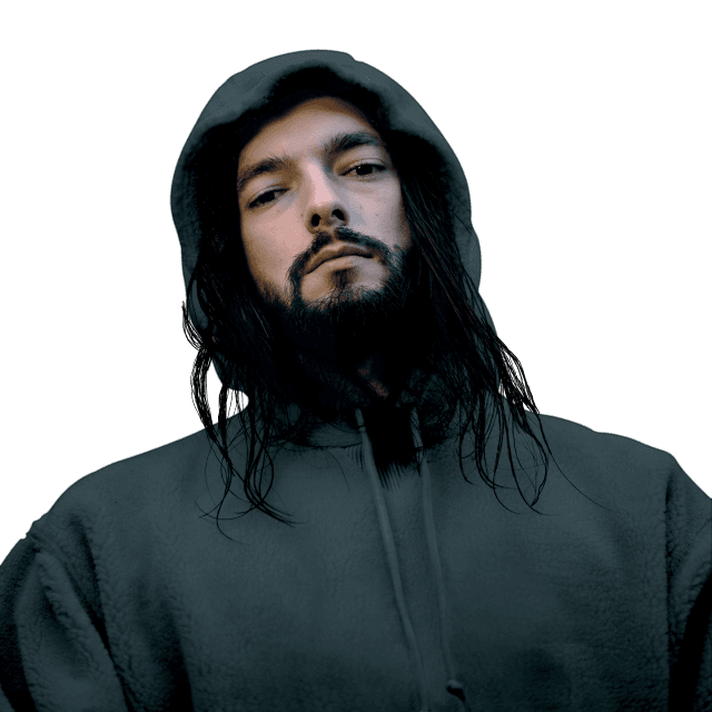 Salvatore Ganacci at Hakkasan Nightclub on  Sunday,  November 04, 2018