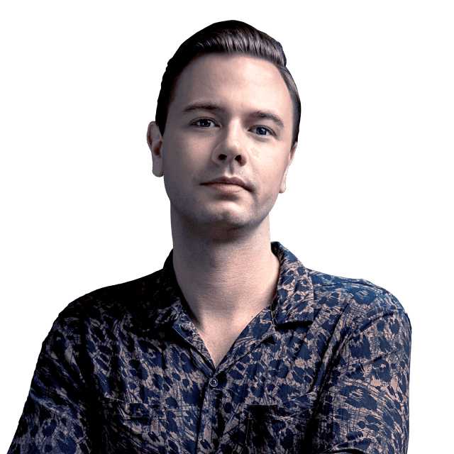 Sam Feldt at OMNIA San Diego on  Saturday,  March 02, 2019