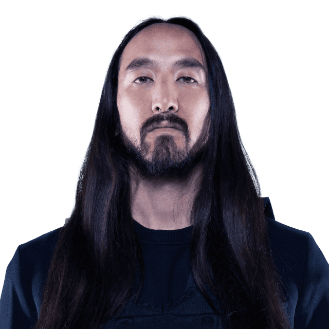 Steve Aoki at Hakkasan Nightclub on  Saturday,  January 26, 2019