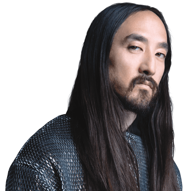 Steve Aoki at JEWEL Nightclub on  Monday,  September 02, 2019