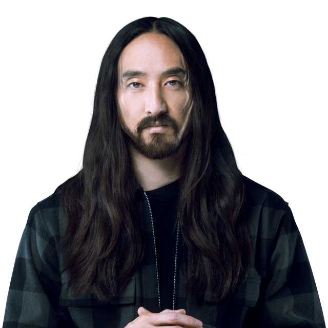Steve Aoki at Wet Republic on  Sunday,  September 23, 2018