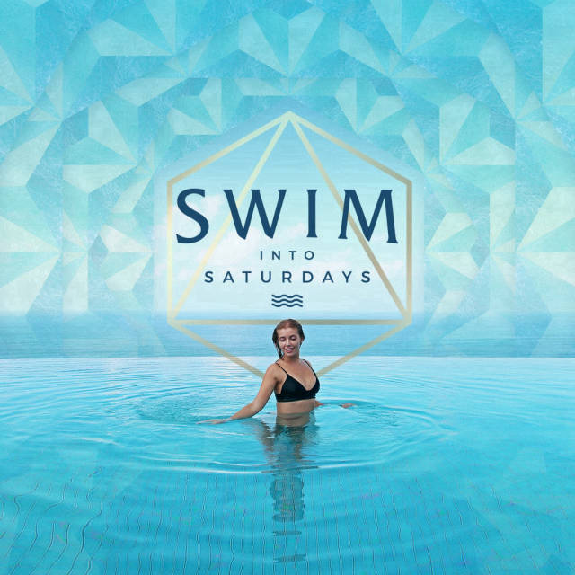 SWIM into Saturdays