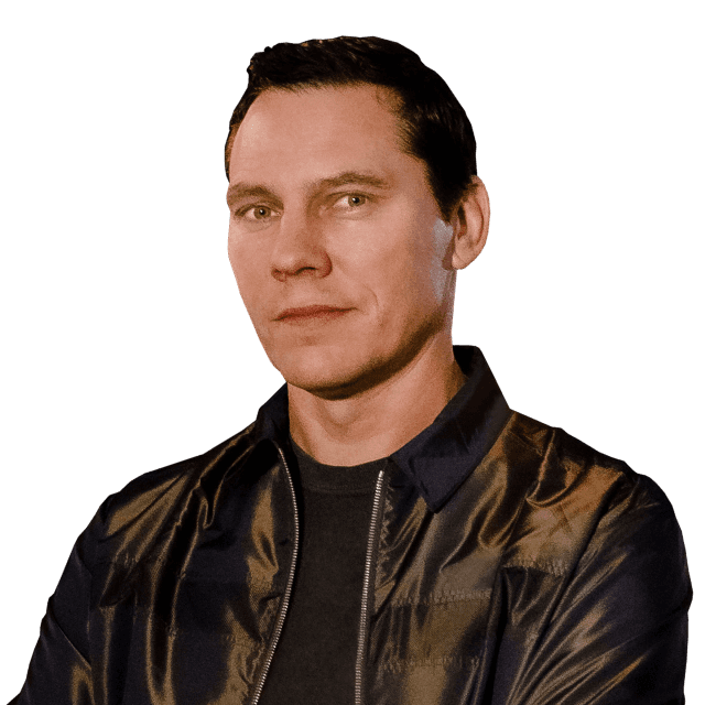 Tiësto at Hakkasan Nightclub on  Thursday,  April 18, 2019