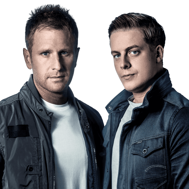Tritonal at OMNIA San Diego on  Friday,  November 10, 2017