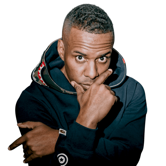 Whoo Kid at Liquid Pool Lounge on  Friday,  July 19, 2019