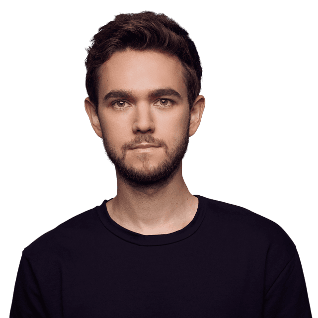 Zedd at Hakkasan Nightclub on  Thursday,  May 25, 2017